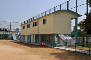 稗田小学校